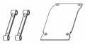 FS Body Upper Support Plate Set (112127)