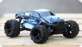 XTC RC RACING MONSTER TRUCK SANDY LAND 1:18